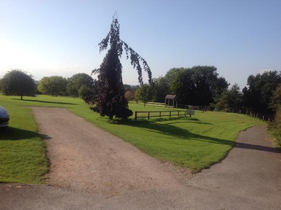 Ross Park Caravan Park : Play Park