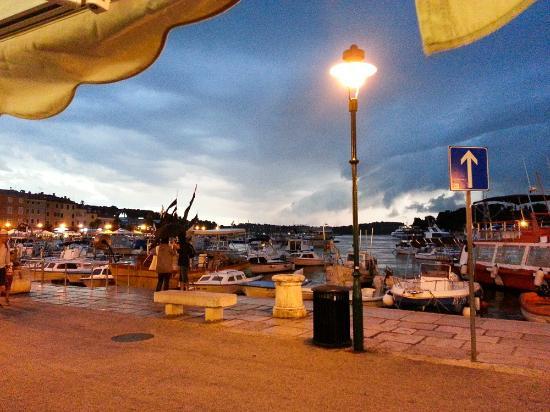 La Riva: The Storm