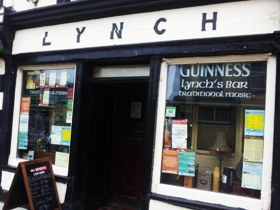 Miltown Malbay Branch - Bank of Ireland