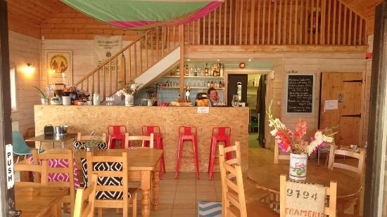 Carruan Shop & Cafe