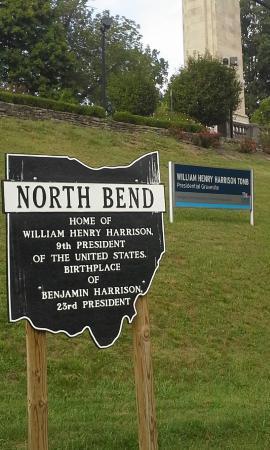 North Bend