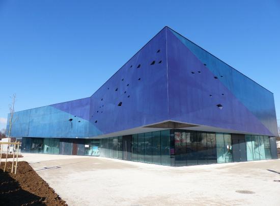 Office de Tourisme du Pays d'Alésia et de la Seine