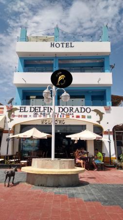 Hotel Boutique Delfin Dorado