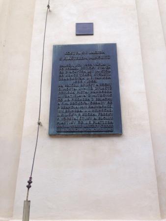 Kostel Svateho Jakuba Starsiho