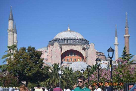 Hagia Sophia - Bild von My Local Guide - Istanbul, Istanbul - TripAdvisor
