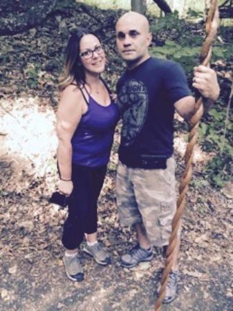 Long Valley, Нью-Джерси: Hacklebarney State Park