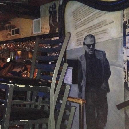 Bukowski's Tavern: Bukowski Tavern