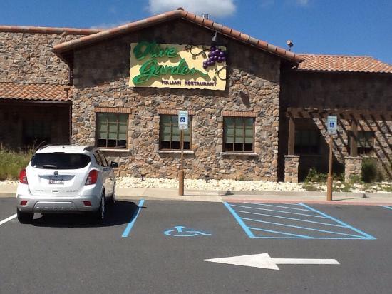 Olive Garden Elkton Menu Prices Restaurant Reviews