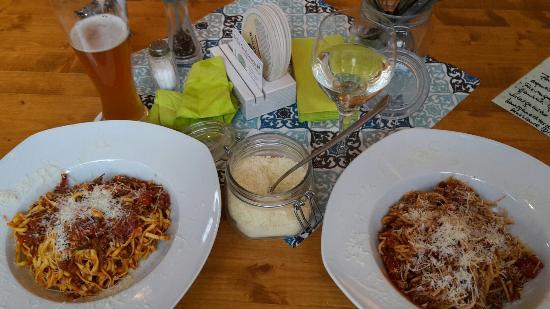 La Spelonca Spaghettibistro & Caffètreff