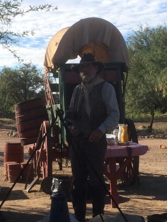 Tombstone Monument Ranch: photo9.jpg