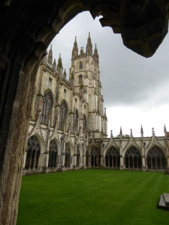 A-of Canterbury Cathedral ... refugee - Picture of Canterbury Cathedral, Canterbury - TripAdvisor