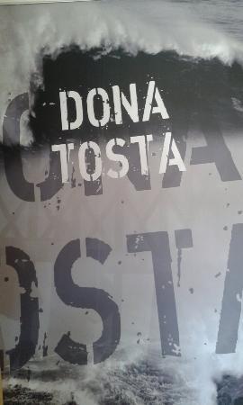 Dona Tosta