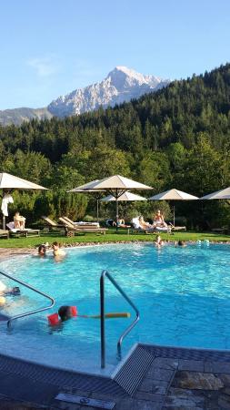 Hundewiese Bild Von Kempinski Hotel Berchtesgaden