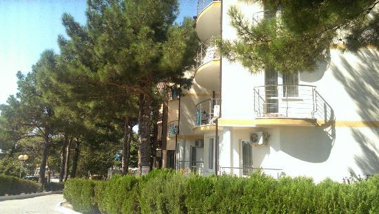 Feyeriya Hotel
