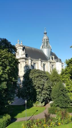 Hotel France Et Guise Blois