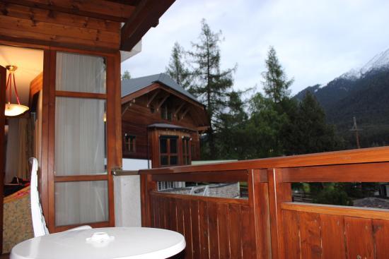 Alpenkönig Tirol Hotel: photo2.jpg