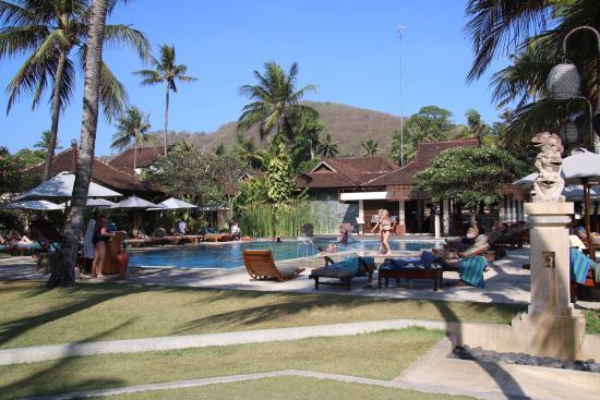 Rama Candidasa Resort Spa Bali Tripadvisor