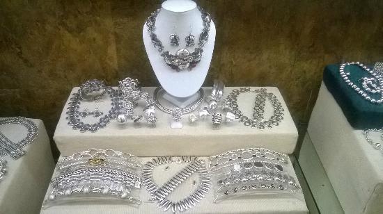 Evolucion Silver Jewelry