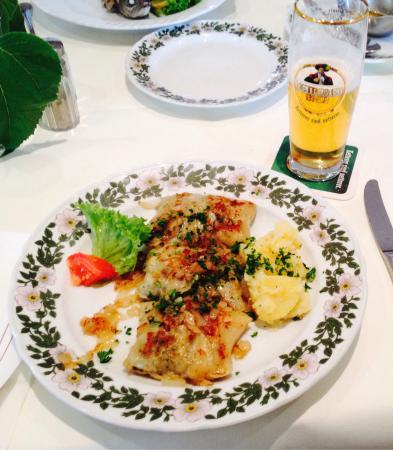 Gasthaus Zur Blume, Hausach - Restaurant Reviews, Photos