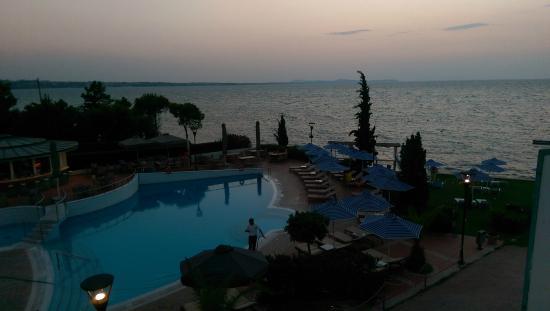 Kaminia, Grecja: 3