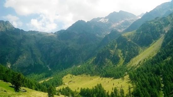 Val di Mazia