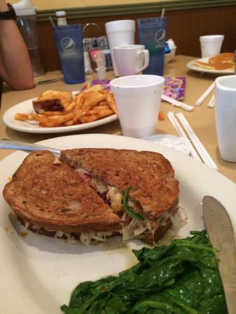 Samaria Cafe: photo0.jpg
