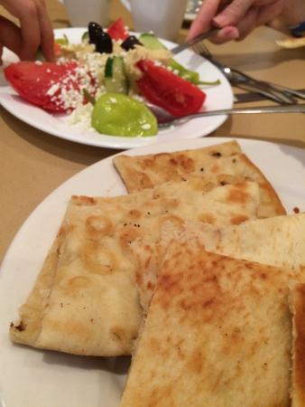 Samaria Cafe: photo1.jpg