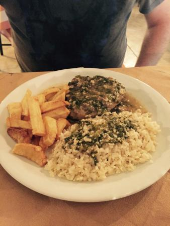 Bolero Restaurant: photo0.jpg