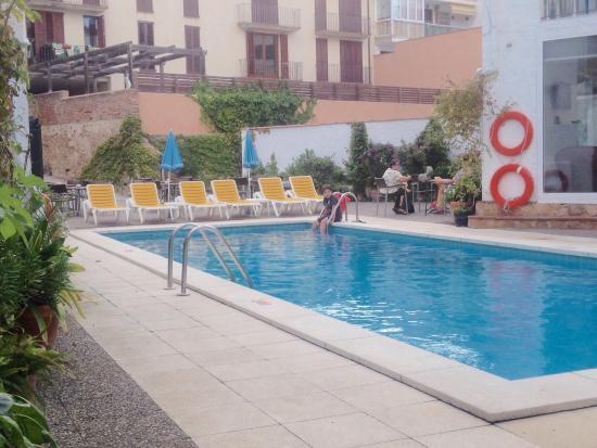 Hotel Sant March: photo0.jpg