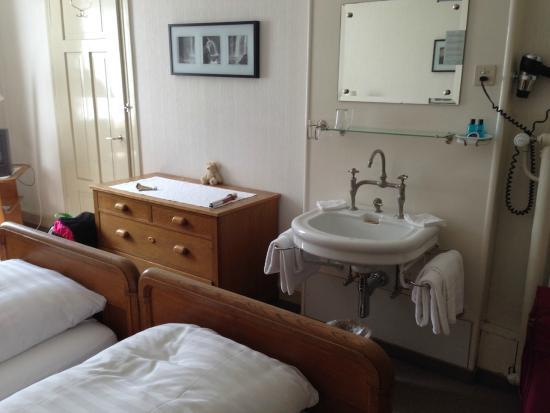 Hotel Engadinerhof: Engadinerhof