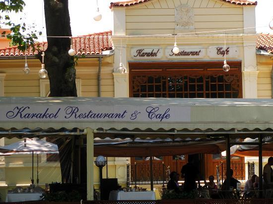 Karakol Restaurant: Kakakol