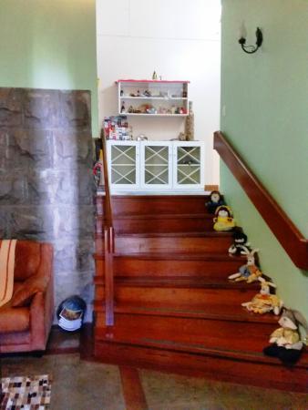 Pousada Gardenia Guest House: Em Casa