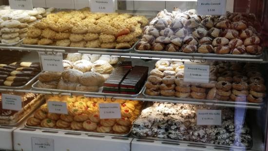Dolce Sicilia Italian Bakery