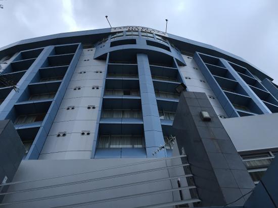 Tanoa Plaza Suva: photo4.jpg