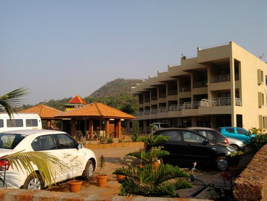 Sagar Sawali Karde Dapoli Maharashtra Hotel Reviews Photos Rates Tripadvisor