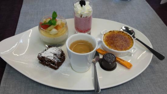 Restaurant Le Roselet