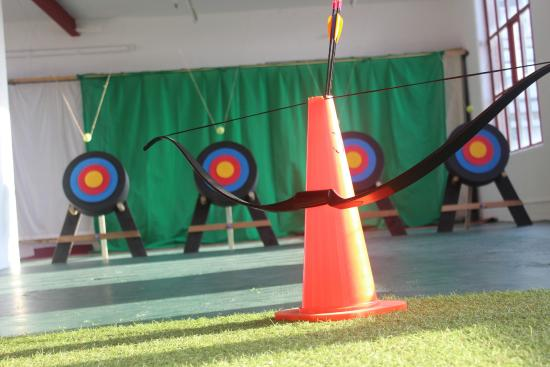 Instinct Archery NI