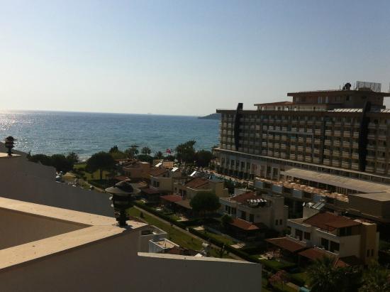 Sentinus Beach Hotel: Sentinus Hotel 2014