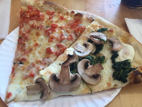 Arte Pizzeria: photo1.jpg