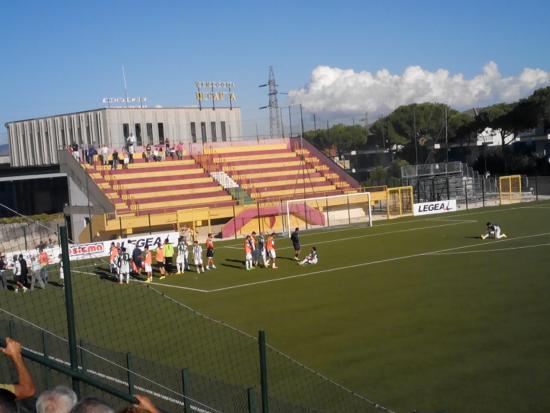 Campo Sportivo Ricciardelli