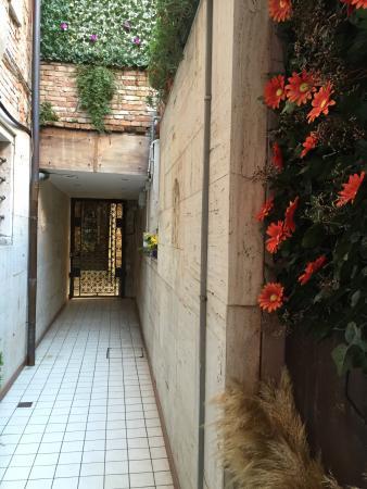 Hotel e Residenza San Maurizio: photo0.jpg