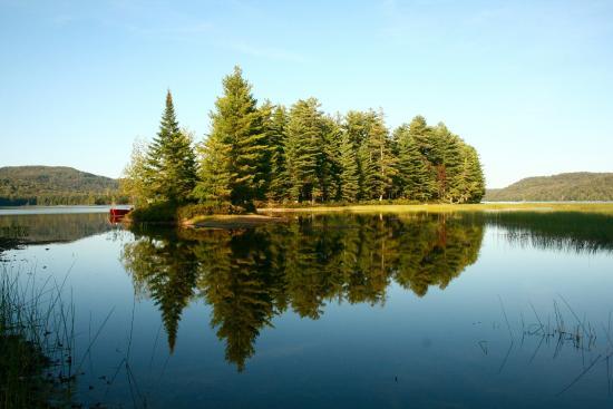 The Waldheim : Big Moose Lake