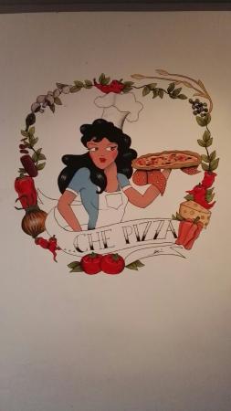 Pizzeria... Che Pizza!