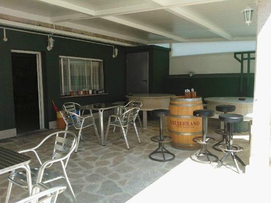 Cafe - Bar Marinito