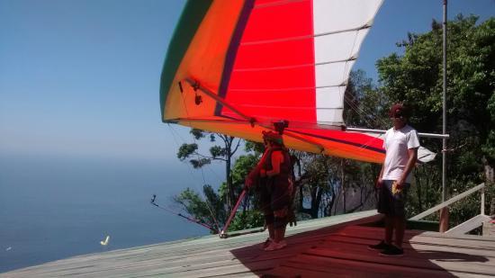 Easy Fly Rio: Sensacional