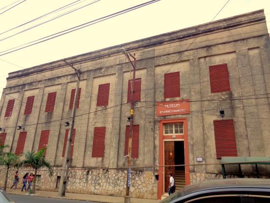 Museo Etnografico Andres Barbero