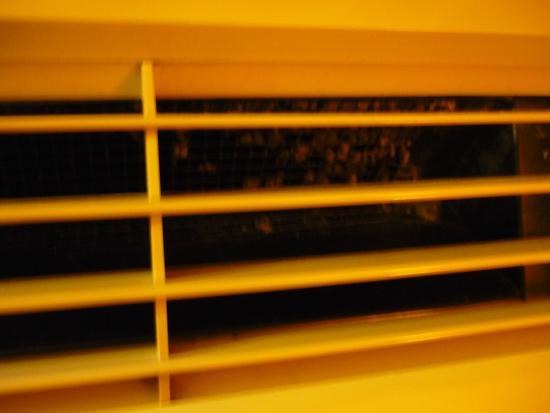 Niceville, Floride : camera condizionatore