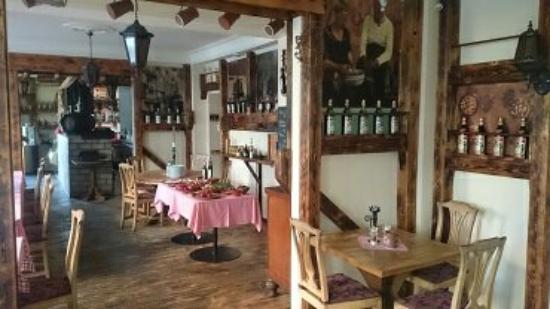 Trattoria Anna Rosa, Leipzig - Restaurant Bewertungen, Telefonnummer ...