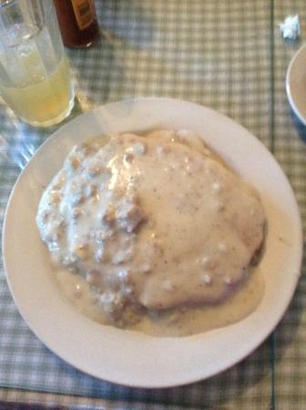 Paonia, CO: Granddaddy Pancakes