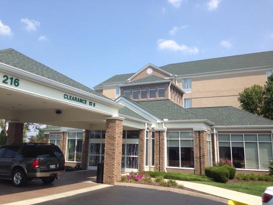 Hilton Garden Inn Knoxville West/Cedar Bluff: Great Hilton choice in Knoxville.
